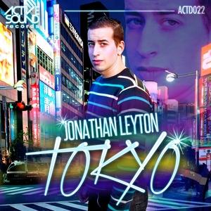 LEYTON, Jonathan - Tokyo