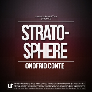 ONOFRIO CONTE - Stratosphere EP
