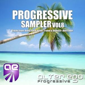 AXEN/SOLAR POINT/TRANAL & DEPRESS/ALEX ENDER - Progressive Sampler 08