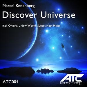 KENENBERG, Marcel - Discover Universe