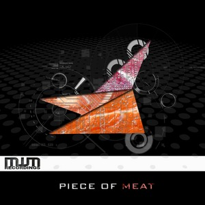 PIECE OF MEAT - Piece Of Meat EP