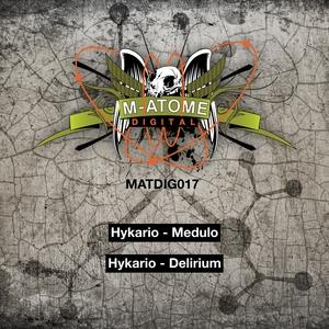 HYKARIO - M Atome Digital 017