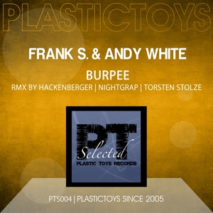 FRANK S/ANDY WHITE - Burpee