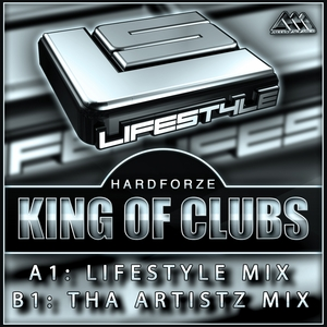 HARDFORZE - King Of Clubs