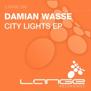 WASSE, Damian - City Lights EP
