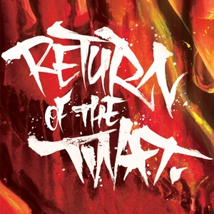 DIRTY DIKE - Return Of The Twat