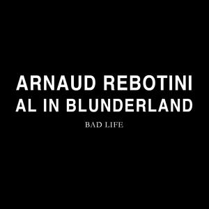REBOTINI, Arnaud - Al In Blunderland