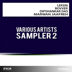 DIPSHANKAR DAS/BOVVER/LEKSIN/MARWAN JAAFREH - Sampler 2