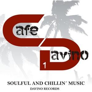 VARIOUS - Cafe Davino Vol 1