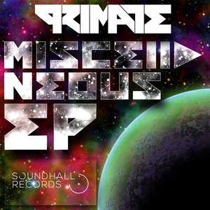 PRIMATE - Miscellaneous EP