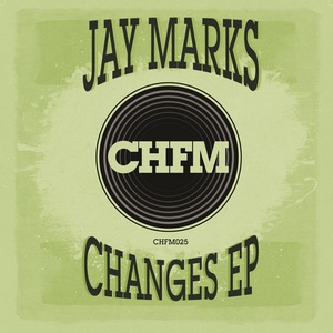 MARKS, Jay - Changes EP