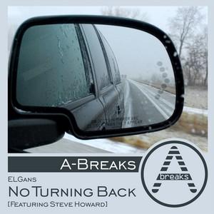 ELGANS feat STEVE HOWARD - No Turning Back