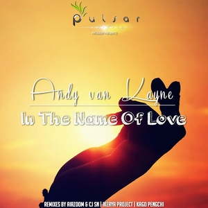 VAN KAYNE, Andy - In The Name Of Love