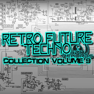 VARIOUS - Retro Techno Collection Volume 9