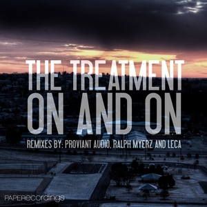 TREATMENT, The - On & On