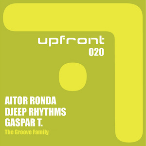 AITOR RONDA/DJEEP RHYTHMS/GASPAR T - The Groove Family