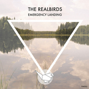 REALBIRDS, The - Emergency Landing