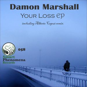 MARSHALL, Damon - Your Loss