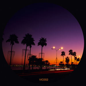 ARIES, Steve - Electric Sunset