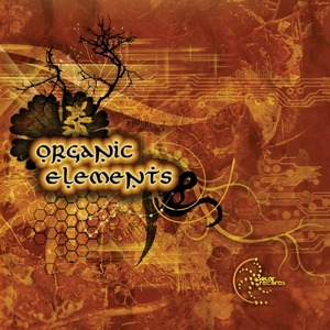 VARIOUS - Organic Elements