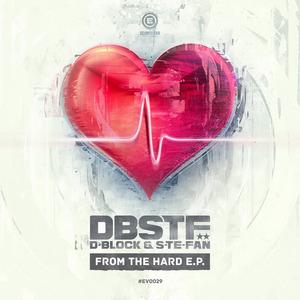 D BLOCK/S TE FAN - From The Hard EP