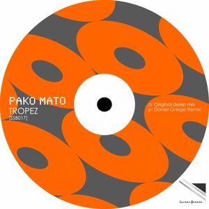 PAKO MATO - Tropez