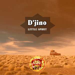 DJINO - Little Spirit