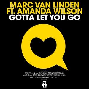 VAN LINDEN, Marc feat AMANDA WILSON - Gotta Let You Go