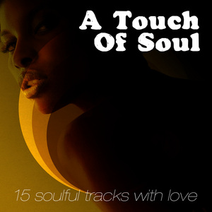 VARIOUS - A Touch Of Soul: 15 Soulful Tracks With Love
