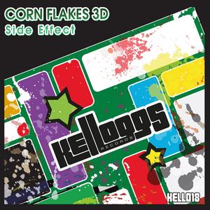 CORN FLAKES 3D - Side Effect