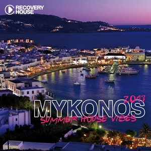 VARIOUS - Mykonos Summer House Vibes 2013