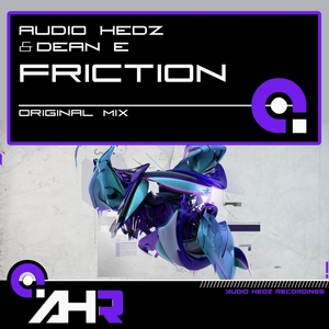 AUDIO HEDZ/DEAN E - Friction