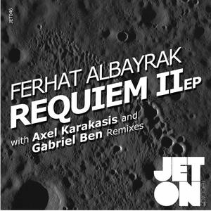 ALBAYRAK, Ferhat - Requiem II EP