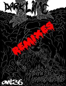 DARKLIME - Terror Underground (remixes)