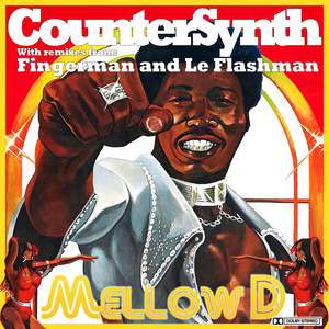 COUNTERSYNTH - Mellow D