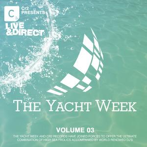 VARIOUS - The Yacht Week Volume 3