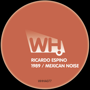 ESPINO, Ricardo - 1989