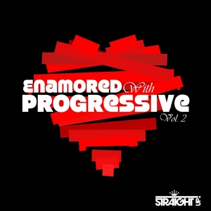 VARIOUS - Enamored With Progressive Vol 2