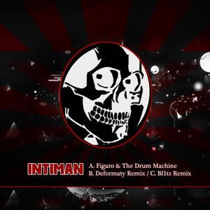 INTIMAN - Figaro & The Drum Machine