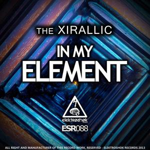 XIRALLIC, The/KFM - In My Element