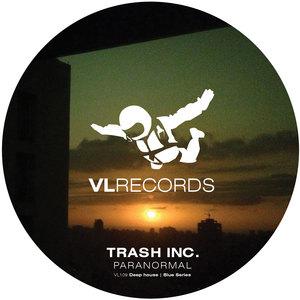 TRASH INC - Paranormal