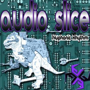 TRANSITBOT/NICHI/DJ KUNG POW - Audio Slice EP