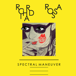 ROSSA, Richard - Spectral Maneuver