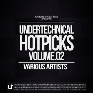 VARIOUS - Undertechnical HotPicks Volume 02