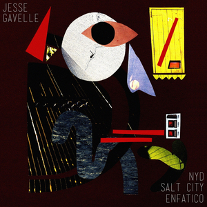 GAVELLE, Jesse - Jesse Gavelle