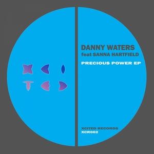 WATERS, Danny feat SANNA HARTFIELD - Precious Power