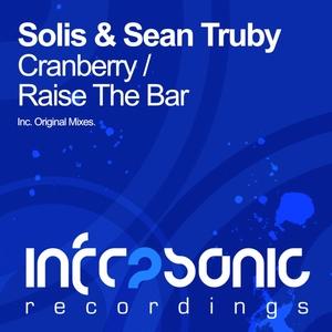 SOLIS/SEAN TRUBY - Cranberry EP