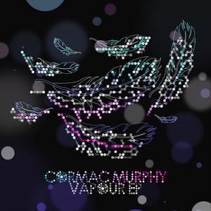 MURPHY, Cormac - Vapour EP