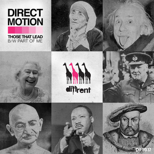 DIRECT MOTION - Those That Lead