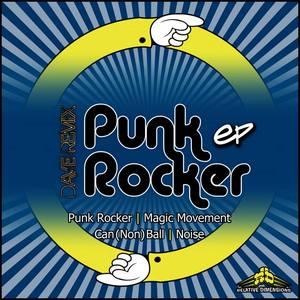 REMIX, Dave - Punk Rocker EP